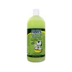 fidos tea tree oil shampoo
